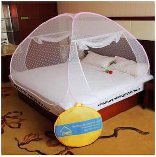 Verdioz Cotton Mosquito Nets