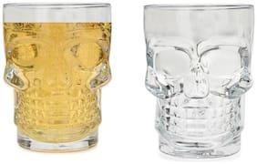 Verma New Look Halloween shot glass-C2