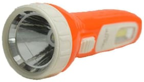 Vibama 10W Flashlight Torch - Pack Of 1