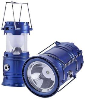 vibama 3w Solar Power Emergency Light Sticks