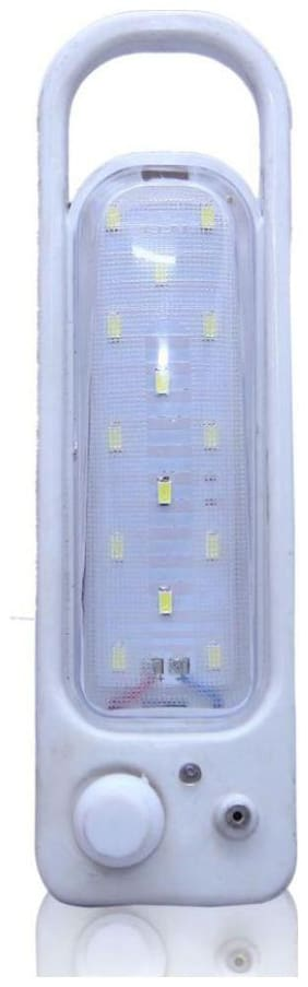Vibama Sapphire 10W Emergency Light