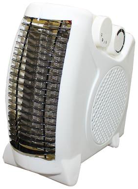 VictorAir VA-2000 Fan/blower Room Heater ( White )