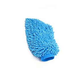 Vinayaka Nylon And Microfiber Assorted Glove For Cleaning