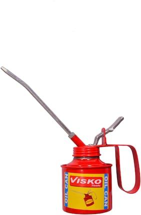 Visko 228 1/2 Pint - 235 ml Oil Can