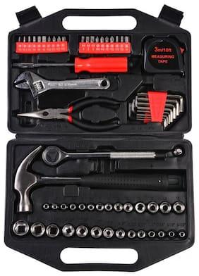 Visko ST9241 72 pcs Hand tool Set