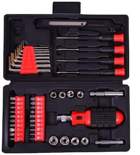 Visko ST9252 45 pcs Hand Tool Set
