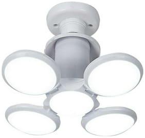 Viyasha 30 W Decorative B22 LED BulbA  A  (White)