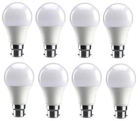 Vizio 7 watt  LED Bulb (Pack Of  8)