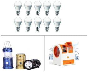LED Bulbs – Buy 3, 5, 7 and 9 Watt LED Bulb Online at Best Price in
