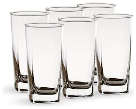 VJ Juice Glass Set of 6