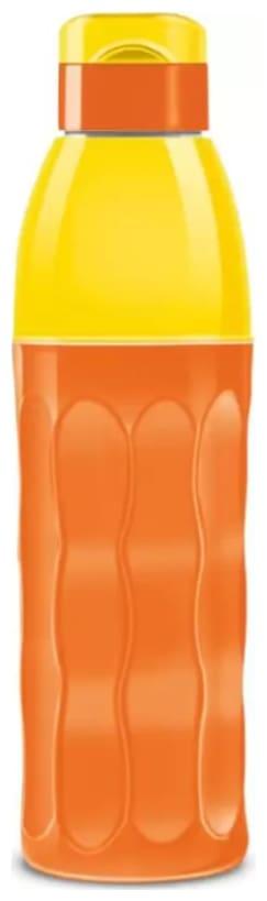 VJ Plastic Water Bottle School Bottle For Children(600Ml)
