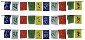 Vyne vastu / fengshui tibetian flag ( pack of 3)