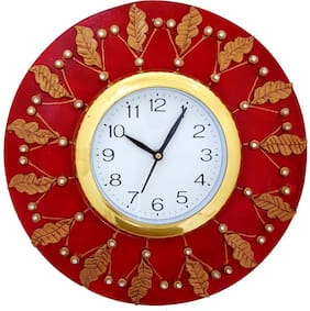 KABIR ART Multi Wall Clock