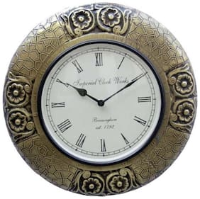 Imperial Clockworks Multi Wall clock