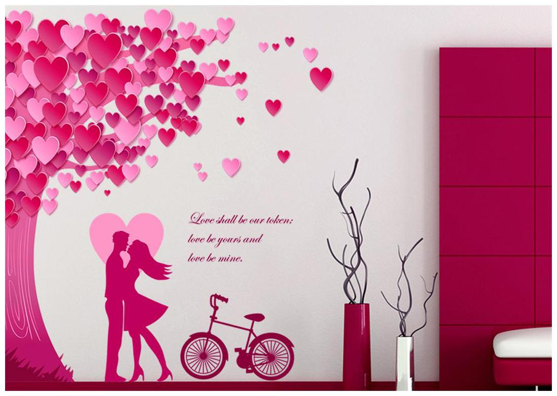 Wall Art Décor – Buy Wall Stickers, Posters and Paintings Online at