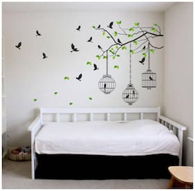 Wall Art Décor – Buy Wall Stickers, Posters and Paintings ...