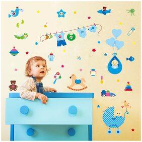 Wall Sticker Baby Essential