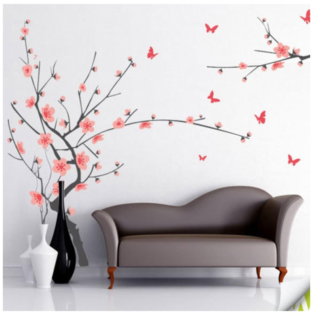 Wall Stickers Bear Swing 3d Wall Sticker Acrylic Tv Background Decoration Wall Sticker Kids Bedroom Wallpaper Home Decor Cartoon Art Stickers Goods Of Every Description Are Available
