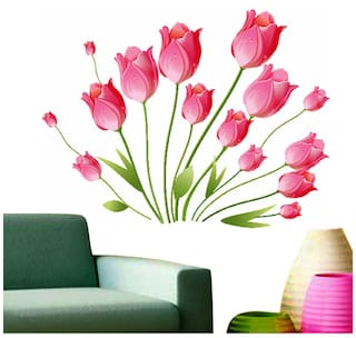 0247c2a6d0 Buy WallTola Printed Wall sticker ( Set of 1 ) Online at Low Prices ...