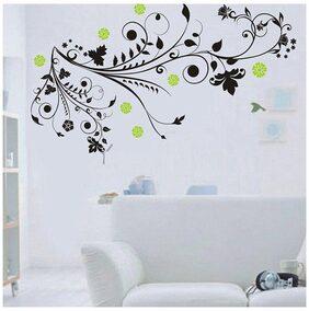WallTola Wall Decals Abstract Art Wall Sticker