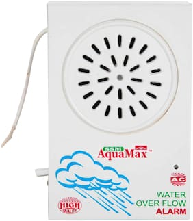 WATER OVER FLOW  ALARM W/O WIRE