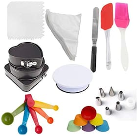 Way Beyond Complete Baking Combo Set of Cake Decoration