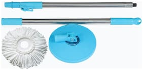 WayMore 360 deg Rod Mop Set With 1 Refill