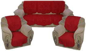 Weavers Villa 5 Seater Set of 10 Sofa Covers