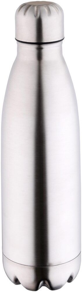Wellberg 750 ml Cola Bottles Vacuum Flask (Silver)