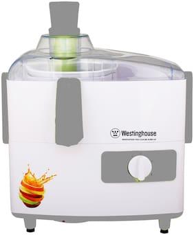 Westinghouse ALEXPRO 450 W Juicer Mixer Grinder ( White , 2 Jars )