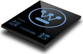 Westinghouse IG20K1P-DM 2000W 2000 W Induction Cooktop ( Black , Touch Panel Control)