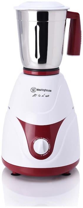 Westinghouse MX75WM3A-DR 750 W Mixer Grinder ( Copper , 3 Jars )