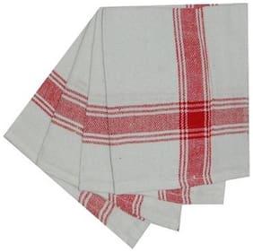 WET AND DRY CLEANING CLOTH AND DUSTER.. SET OF 4