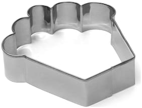 Whisq Cup Cake Cookie Cutter