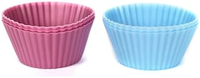 Whisq Silicone Baking Cups