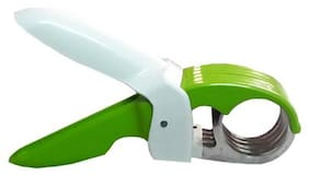 White And Green Multi Cutter