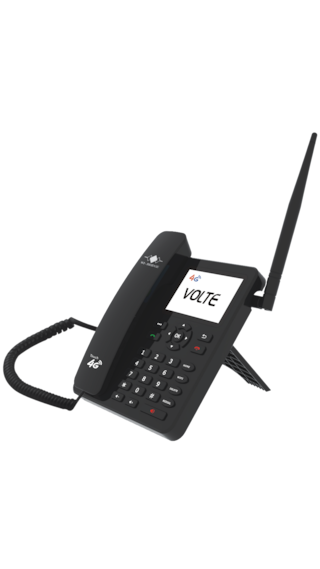 Buy Wi Bridge 4g Volte Fixed Wireless Phone (rm4g234) With