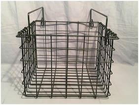 Williams Sonoma Set/2 Wire Storage Baskets