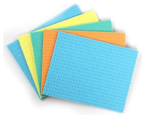 dannu Wipes For Table Cleaning Sponge Wipes