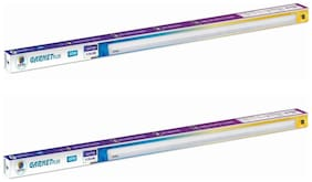 Wipro 22w 4 Feet Led Colour Changing Tube Light