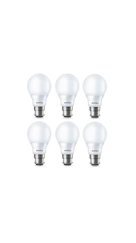 Wipro Garnet 5W LED Bulb 6500K