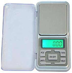 WOMS Digital Pocket Scale 0.1G To 200G For weighing Kitchen / Gold / Silver / diamond / Chemicals - Super Handy Personal Scale