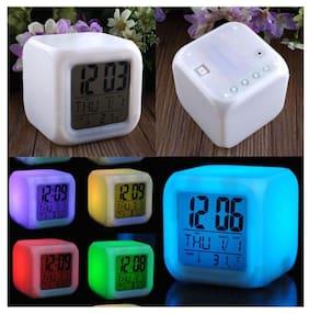 WOMS Assorted Alarm Clock
