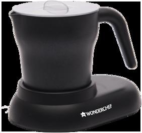 Wonderchef  550 W Cuppaccino Maker (Black)