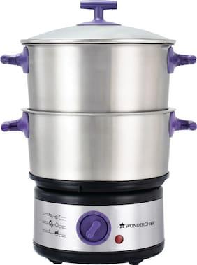 Wonderchef 63152955 1.8 L Egg cooker