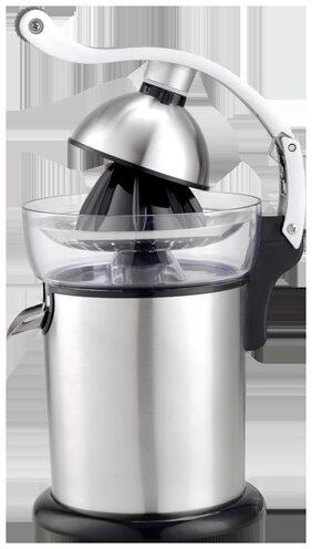 Wonderchef 63152770 Leonardo Citrus Juicer (Silver)