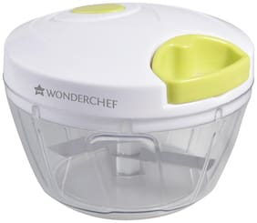 Wonderchef Classic String Plastic Chopper