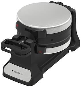 Wonderchef 63152819 2 Slices Sandwich Maker ( Black )