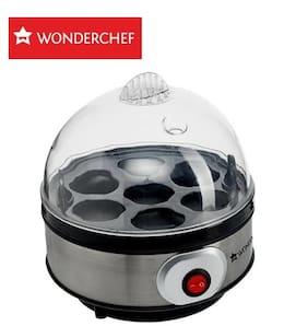 Wonderchef EGG BOILER 7 L Food steamer
