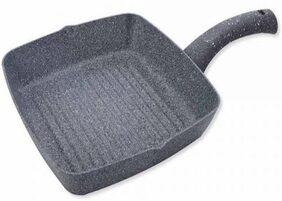 Wonderchef Granite Grill Pan